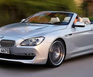 Under the hood will be BMW�s stellar 4.4-liter V-8 engine which produces 400 horsepow...