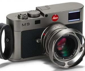 The Leica M9 Titanium Camera is the latest camera in Leica�s M-Series and is based on...