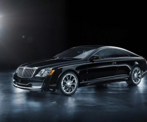 Maybach have allowed German coachbuilder Xenatec to produce the Maybach 57 S Coupe.
