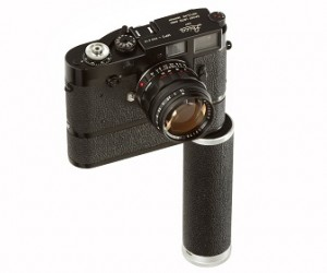 An ultra rare 1958 Leica M2 recently set a new world record for a camera when it sold...